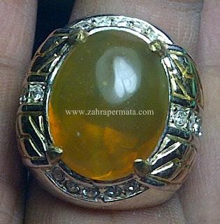 Batu Permata Fire Opal Wonogiri ZP 516
