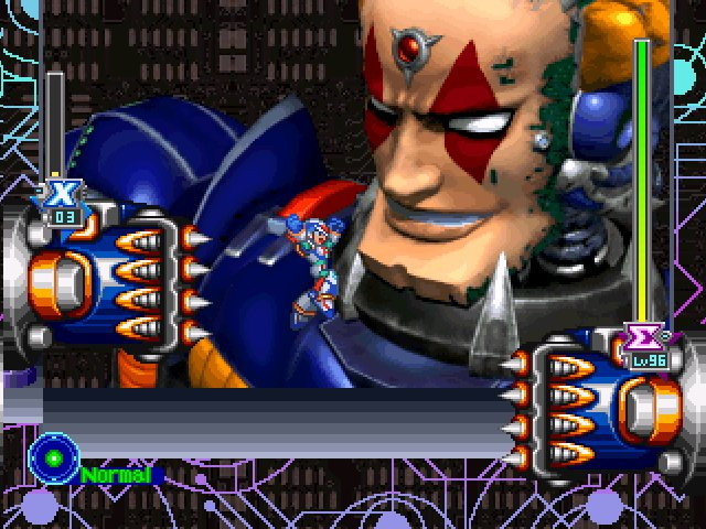 Corona Jumper: Mega Man X5 (Playstation, 2001)