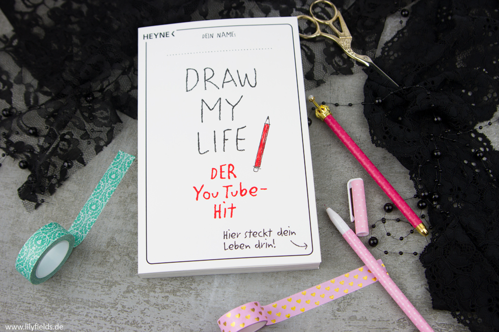 Draw My Life von Katie Gordon