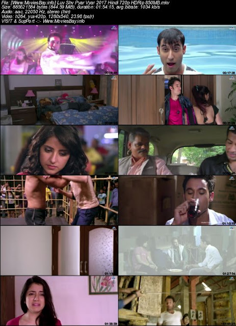 Luv Shv Pyar Vyar Movie Free Download Hindi Movie