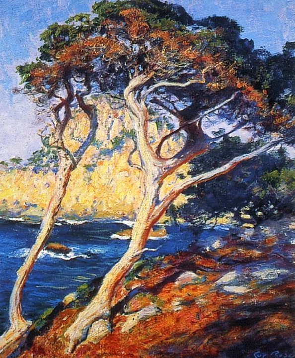 Guy Rose | American Impressionist Painter | 1867-1925