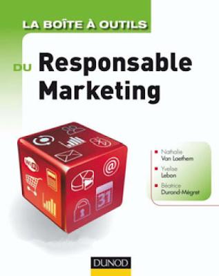 La boîte à outils du Responsable marketing PDF