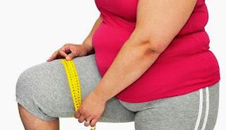 badan gemuk,gendut,obesitas