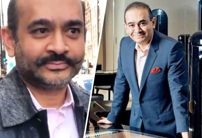 नीरव मोदी लंदन में गिरफ्तार, कोर्ट में किया जाएगा पेश