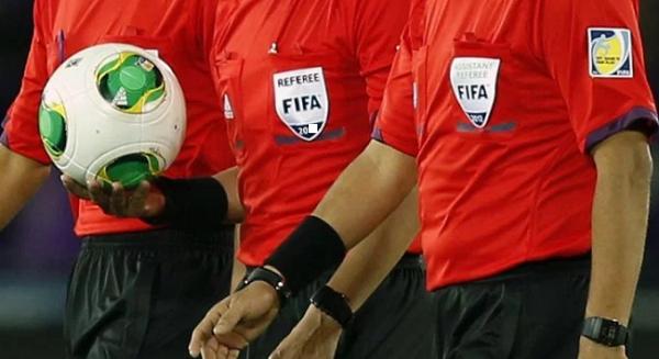4 Wasit FIFA ini Pimpin Final Piala Presiden 2018