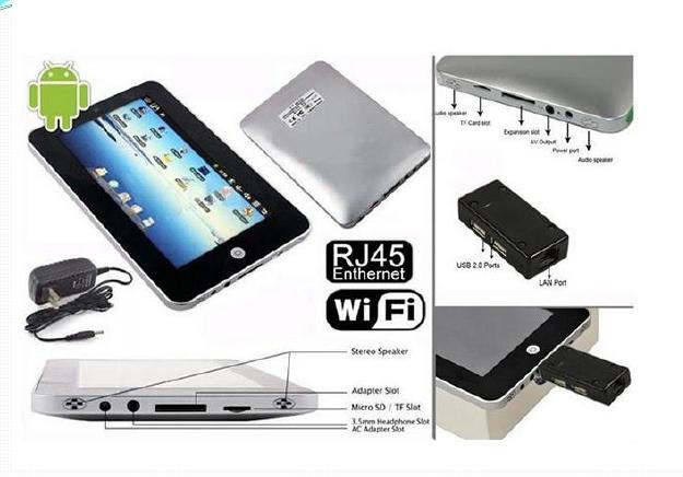 Como Configurar Modem 3G para Tablets?