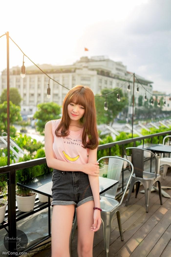 Image Girl-xinh-Viet-Nam-by-Hoang-Vu-Lam-MrCong.com-355 in post Những cô nàng Việt trẻ trung, gợi cảm qua ống kính máy ảnh Hoang Vu Lam (450 ảnh)