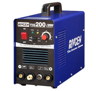 Hình ảnh máy hàn Rivcen tig 200A