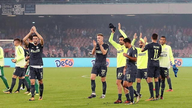 Hasil Liga Italia