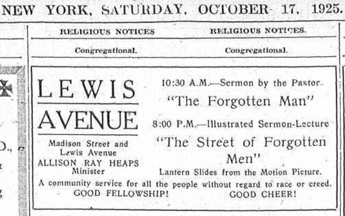 Louise Brooks Society Street Of Forgotten Men Inspires