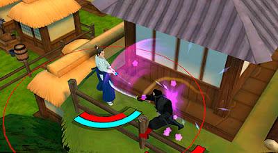 Download Game Offline Bushido Saga  Mod (Unlimited money) gilaandroid.com
