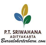 Lowongan Kerja Terbaru di PT Sriwahana Adityakarta - Operator Produksi