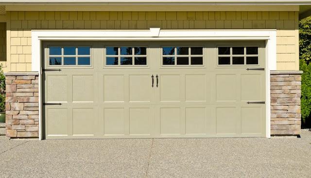 garage door repair near allentown nj