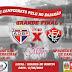 Grande final do Campeonato Pelc Baianão será realizada hoje na quadra do Bonfim, em Mairi-BA