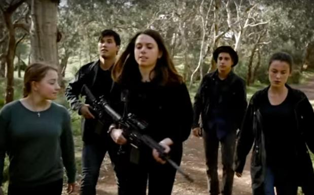 society in tomorrow when the war Who are the justice society of america on legends of tomorrow legends of tomorrow: who are the justice society fighting during world war ii and beyond.