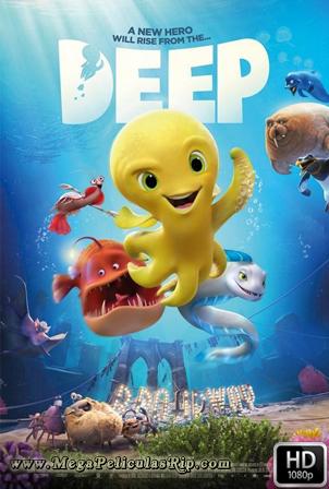 Deep El Pulpo [1080p] [Latino-Ingles] [MEGA]