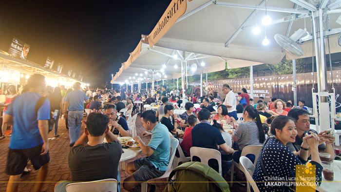 Singapore Food Trip Hawker Makansutra Gluttonsbay