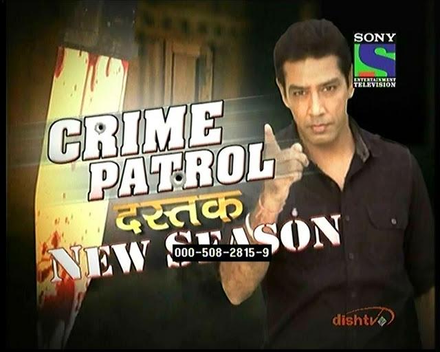 Crime patrol episodes list august 2012 : Apparitional film
