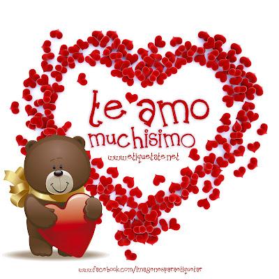 Imagenes bonitas de amor y amistad 2017 - san valentin