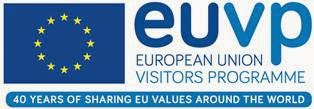 EUROPEAN UNION VISITORS PROGRAM