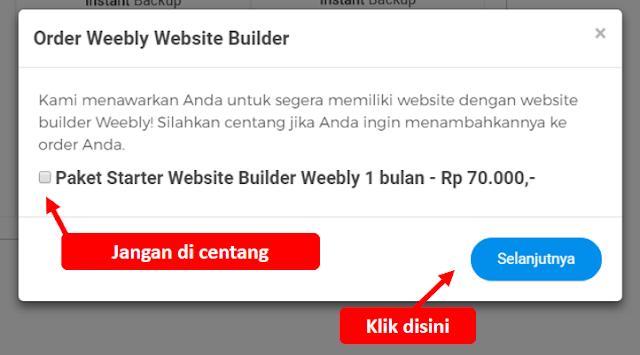Cara Mengganti Alamat Blogspot dengan Domain Sendiri (Custom Domain)