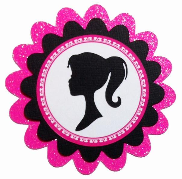 Vintage Barbie Silhouette Logo – Jerusalem House