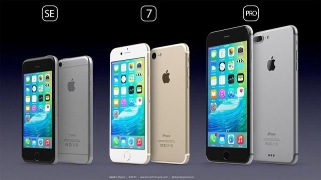 perubahan desain iphone tidak terlalu mencolok