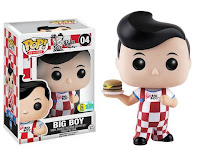 Pop! Ad Icons: Bob's Big Boy