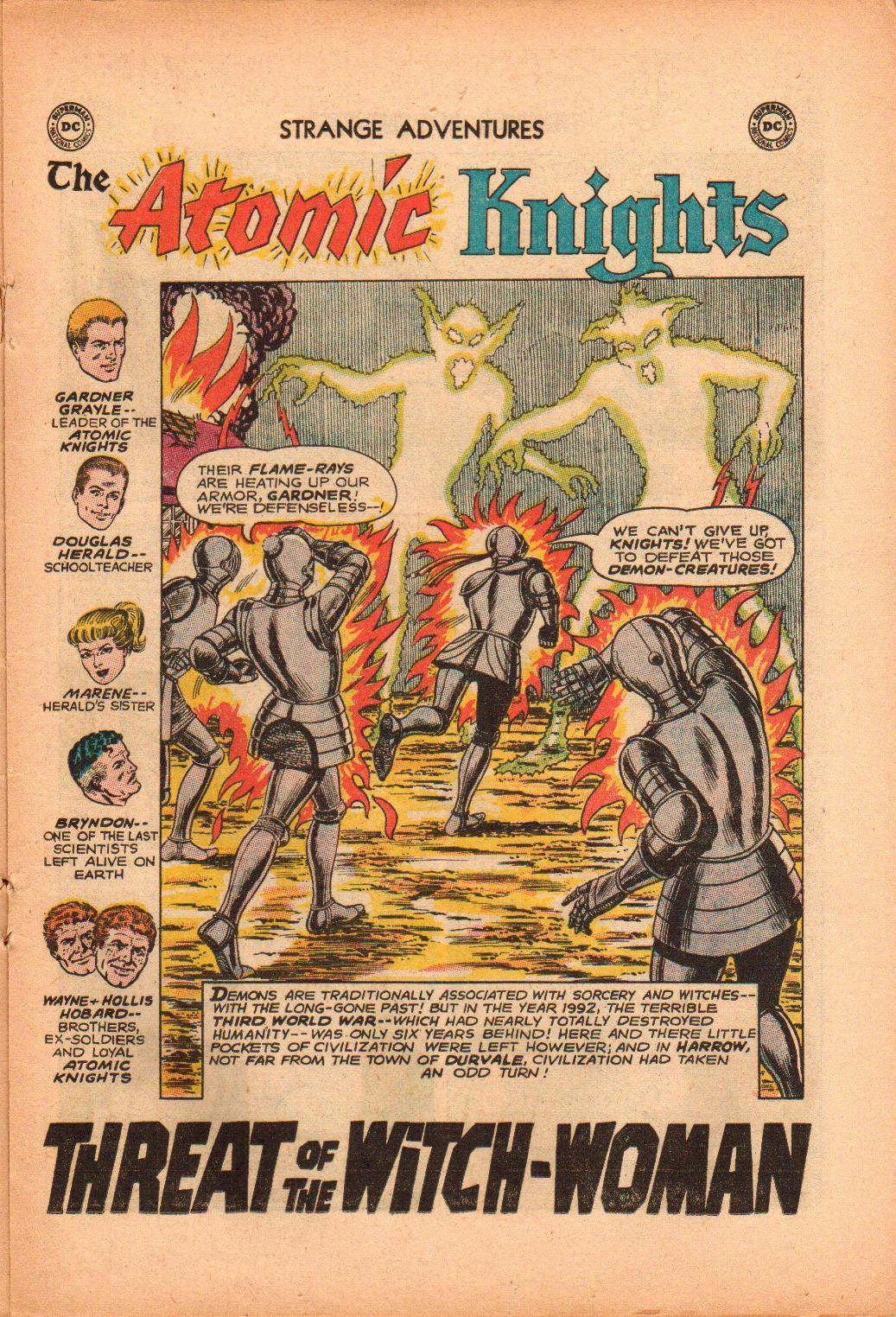 Strange Adventures (1950) issue 156 - Page 15