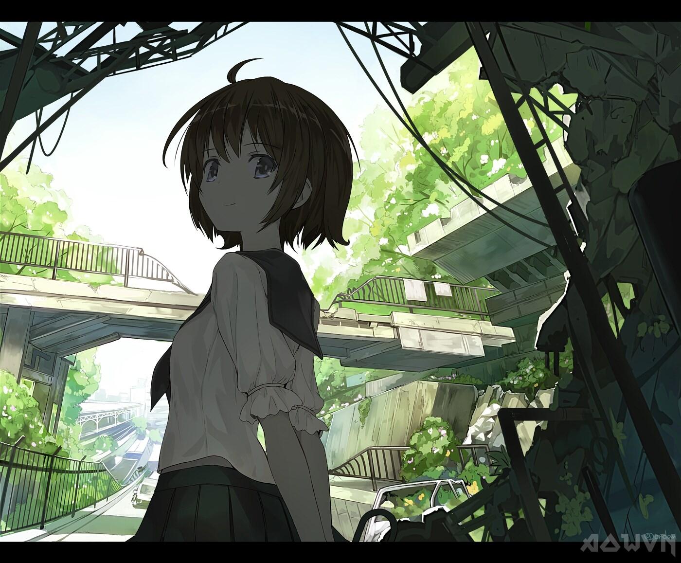 162 AowVN.org m - [ Hình Nền ] Anime cho điện thoại cực đẹp , cực độc | Wallpaper