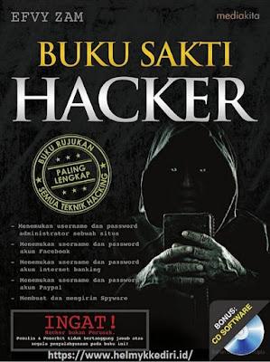 Download buku sakti hacker full halaman