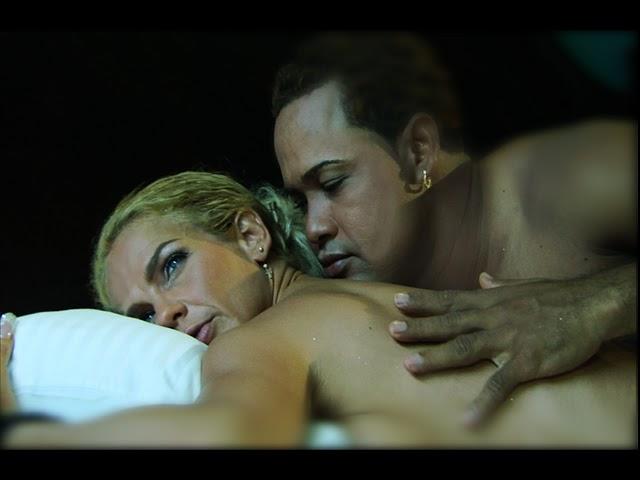 Video porno de niurka