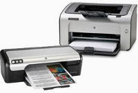 Inkjet & Laser Printer Cartridges