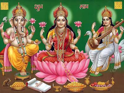 God Mahalakshmi Hd Wallpapers