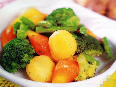 Gambar Resep Stup Sayuran