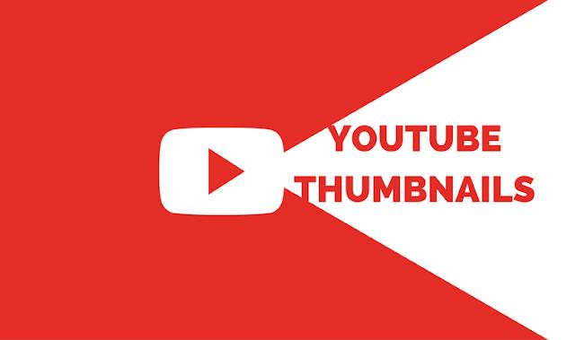 Cara Mudah Mengganti Thumbnail Video youtube