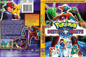 Pokemon Pelicula 7 - El destino de Deoxys Español Latino - Avi - Mega - Openload - Zippyshare