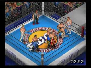 Download Fire Pro Wrestling Returns Games PS2 For PC Full Version  ZGASPC