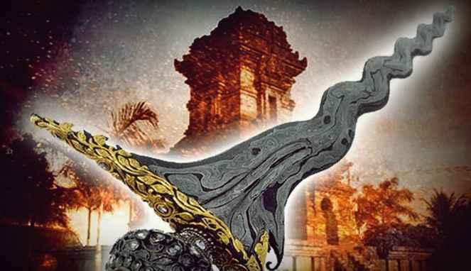 Misteri Mpu Gandring, Keris Paling Berdarah Dalam Sejarah