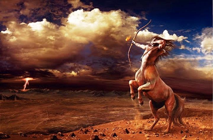 Ramalan Peruntungan dan Asmara Zodiak Sagitarius Bulan Ini
