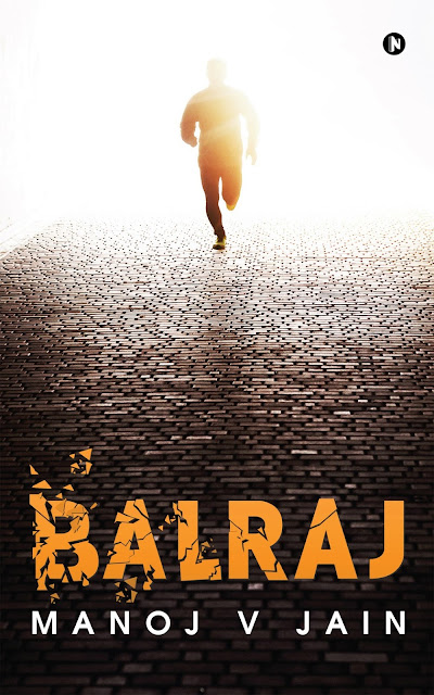 Book Review : Balraj - Manoj V Jain