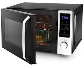 Zelmer ZMW3105B (3105B) Kuchenka mikrofalowa