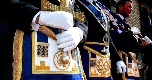 The Pitfalls Of Being Worshipful Master