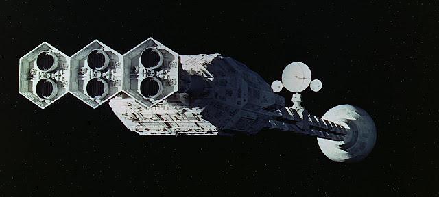 Космическая одиссея 2001 — суперкомпьютер и человек