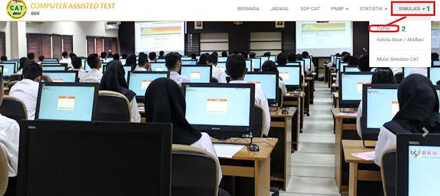 Contoh Soal Tes Wawasan Kebangsaan, Resmi BKN 2018