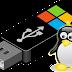 Membuat Bootable Windows USB Dari Linux