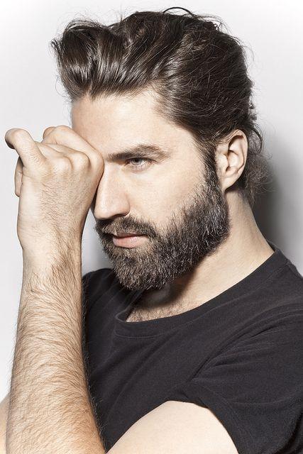 Strange 10 Cool Full Beard Short Hairstyles Gunalazisus