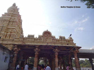 Maha Nandi Temple Nandyal Photos