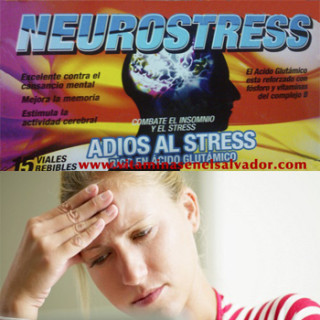 NEUROSTRESS DUO PACK