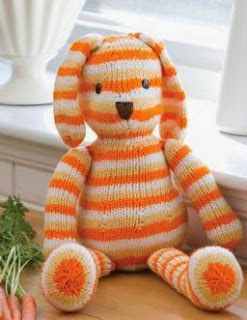 http://www.redheart.com/free-patterns/striped-sunshine-bunny